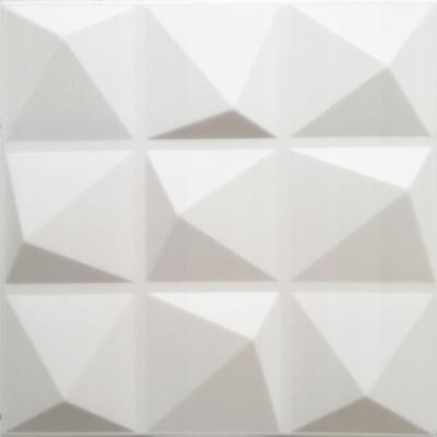 KASETON SUFITOWY ŚCIENNY PIRAMIDA 3D
