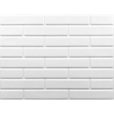 OKŁADZINA ŚCIENNA PCV CEGŁA 03