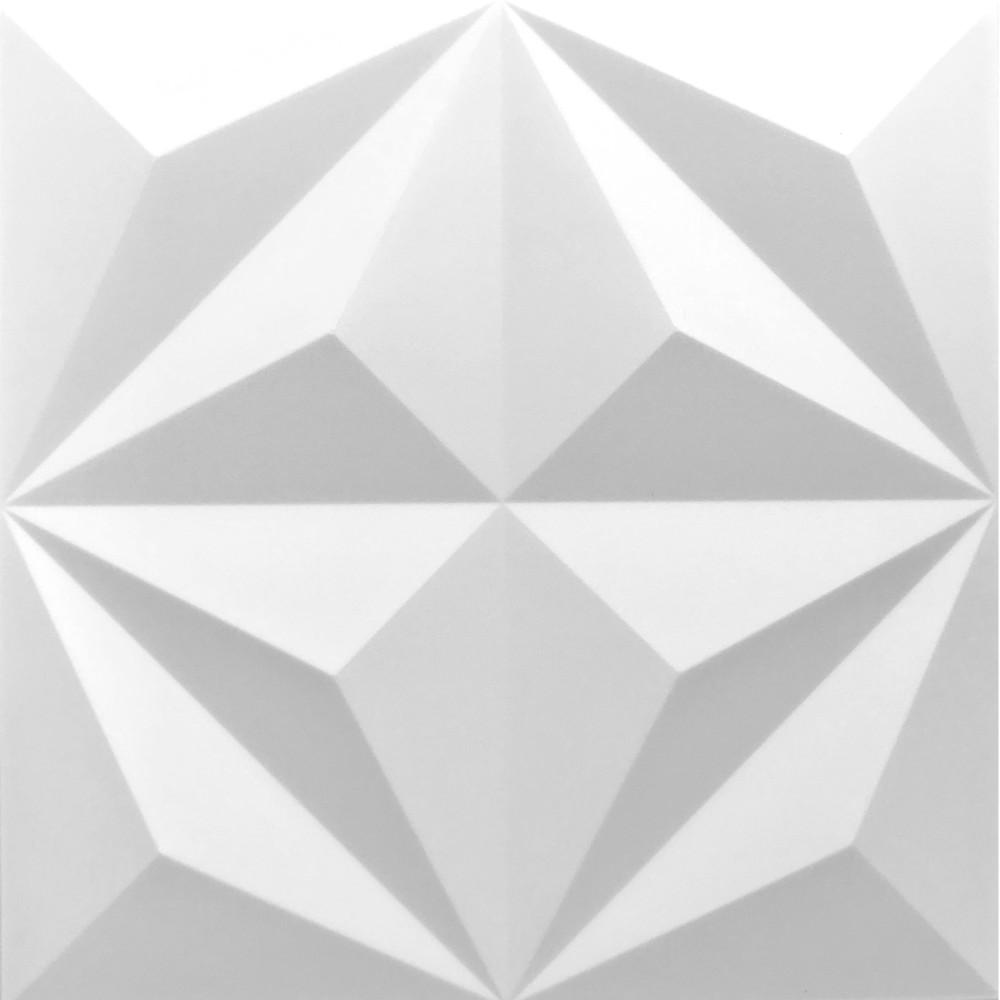 KASETON 3D SZMARAGD