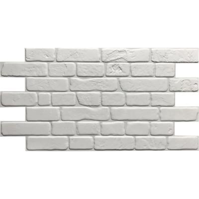 PANEL ŚCIENNY PCV WHITE BRICK